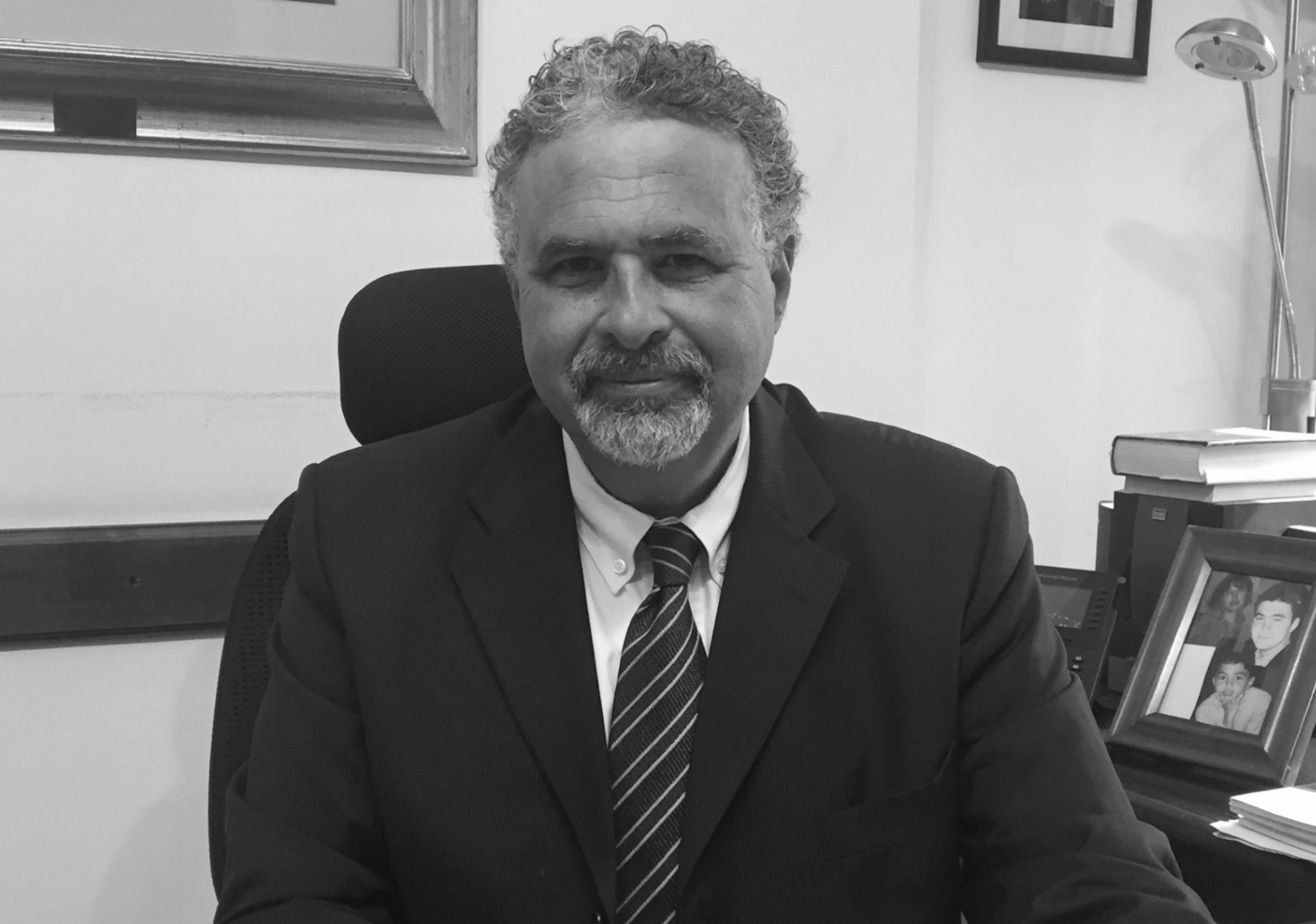 DR. KHALED EL SHALAKANY