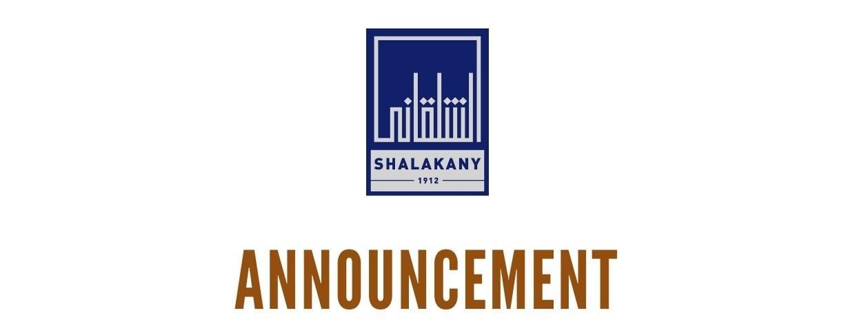 CALL FOR PARTICIPANTS FOR THE SHALAKANY ARBITRATION MOOT (SAM)