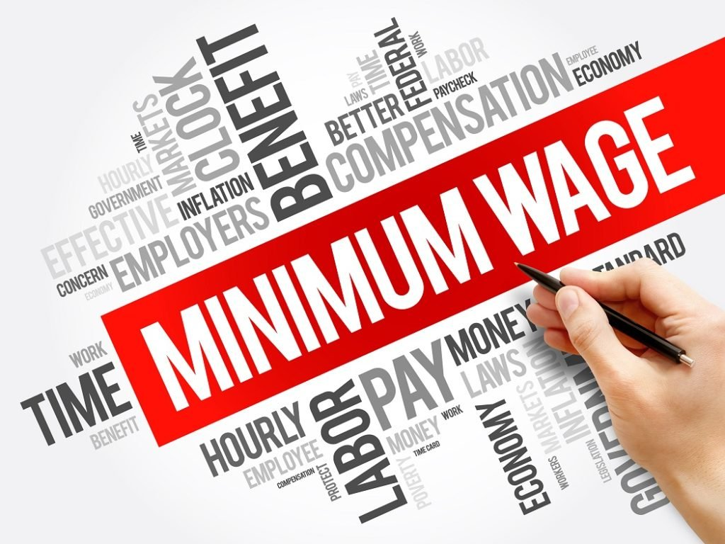 The National Council for Wages Sets a New Minimum Wage for Employees in the Private Sector