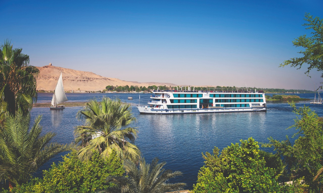 Shalakany Acts for Wings in Nile Cruises Joint Venture